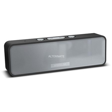 Speedlink  AMPARO Portabler Lautsprecher BT µSD Radio  @ZackZack