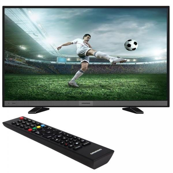 Grundig 48 VLE 595 BG Full HD LED Fernseher bei [Rakuten] + 74,75€ in Superpunkten für 299€