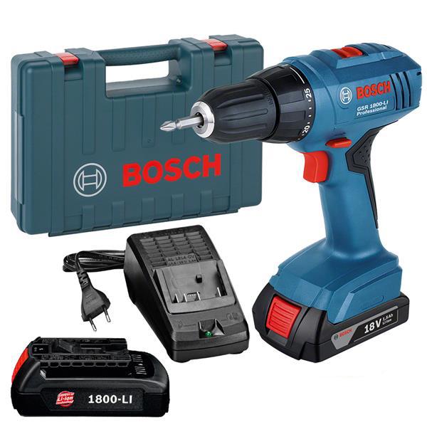Bosch Akkubohrschrauber GSR 1440 Li mit 25fach Superpunkte auf Rakuten