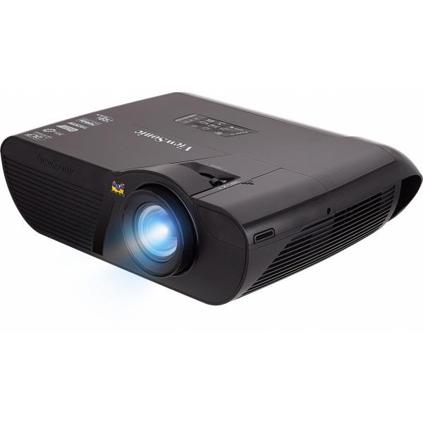 Extrem heller Full HD Projektor für 499 Euro bei Ebay WOW - Viewsonic PJD7835HD