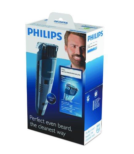 Philips Series 3000 Vakuum Bartschneider QT4050/32 für 34,25€ inkl. Versand @Amazon.es