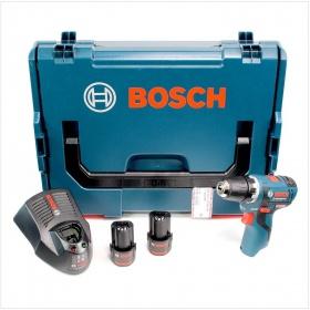 [Rakuten]  Bosch GSR 10,8 V-EC für 154,76€ + 38,50 in Superpunkten = 116,26€