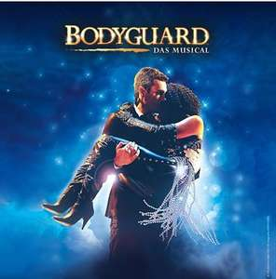Bodyguard das Musical ab 47€ statt 84€