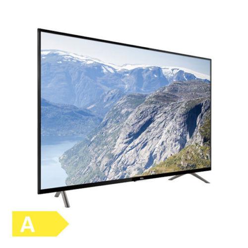 "TCL U40S6906 101cm 40"" UHD 4K LED Fernseher für 339€ @ ebay.de"