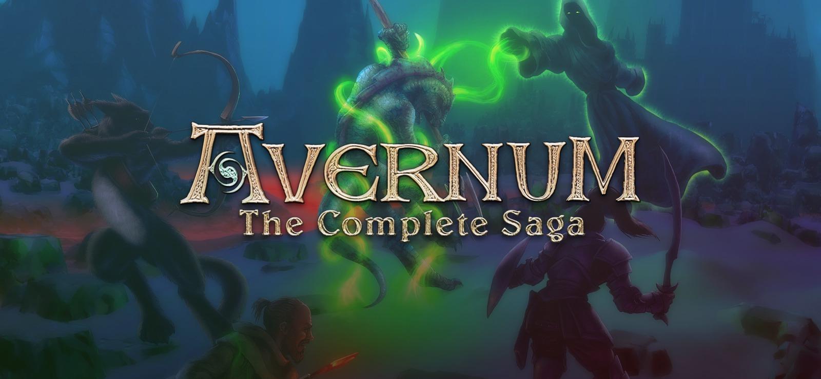 [GOG| Avernum: The Complete Saga  Windows + Mac