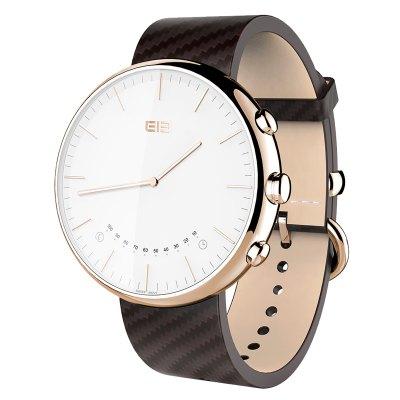 [Gearbest] Elephone W2 Bluetooth Smartwatch für 23,20€