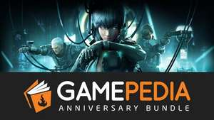 [Steam] Gamepedia Anniversary Bundle (Awesomenauts,EdgeOfSpace,Bloodsports.TV)