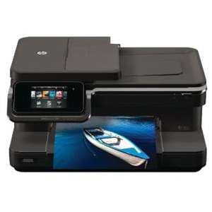 [Redcoon] HP OfficeJet 7510 AiO Multifunktionsdrucker. - 74,99 € mit den 30 EURO Cashback