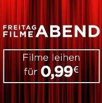 FREITAG FILME ABEND - 0,99€ pro Film - Zoomania, The Revenant, Hateful 8, uvm... [Amazon Instant Video]