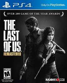 The Last Of Us Remastered - PS4 [Digital - US] für 8,88€ (Amazon.com)