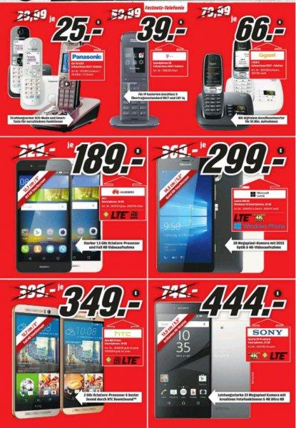 Sony Xperia Z5 Premium Chrome bei Media Markt in Ludwigsburg Breuningerland
