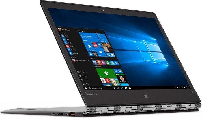Lenovo Yoga 900S-12ISK (12,5 QHD IPS Touch 360° Digitizer, Intel m7-6Y75, 8GB RAM, 256GB SSD NVMe, Thunderbolt + USB Typ-C, Wlan ac, bel. Tastatur, 1,08kg Gewicht, 8-10h Laufzeit, Win 10) für 1005,94€ (Bestandskunden) bzw. ~934€ (Neukunden) [Otto]