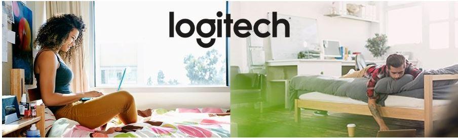 Logitech Student-Aktion: 30% Sofort-Rabatt erhalten