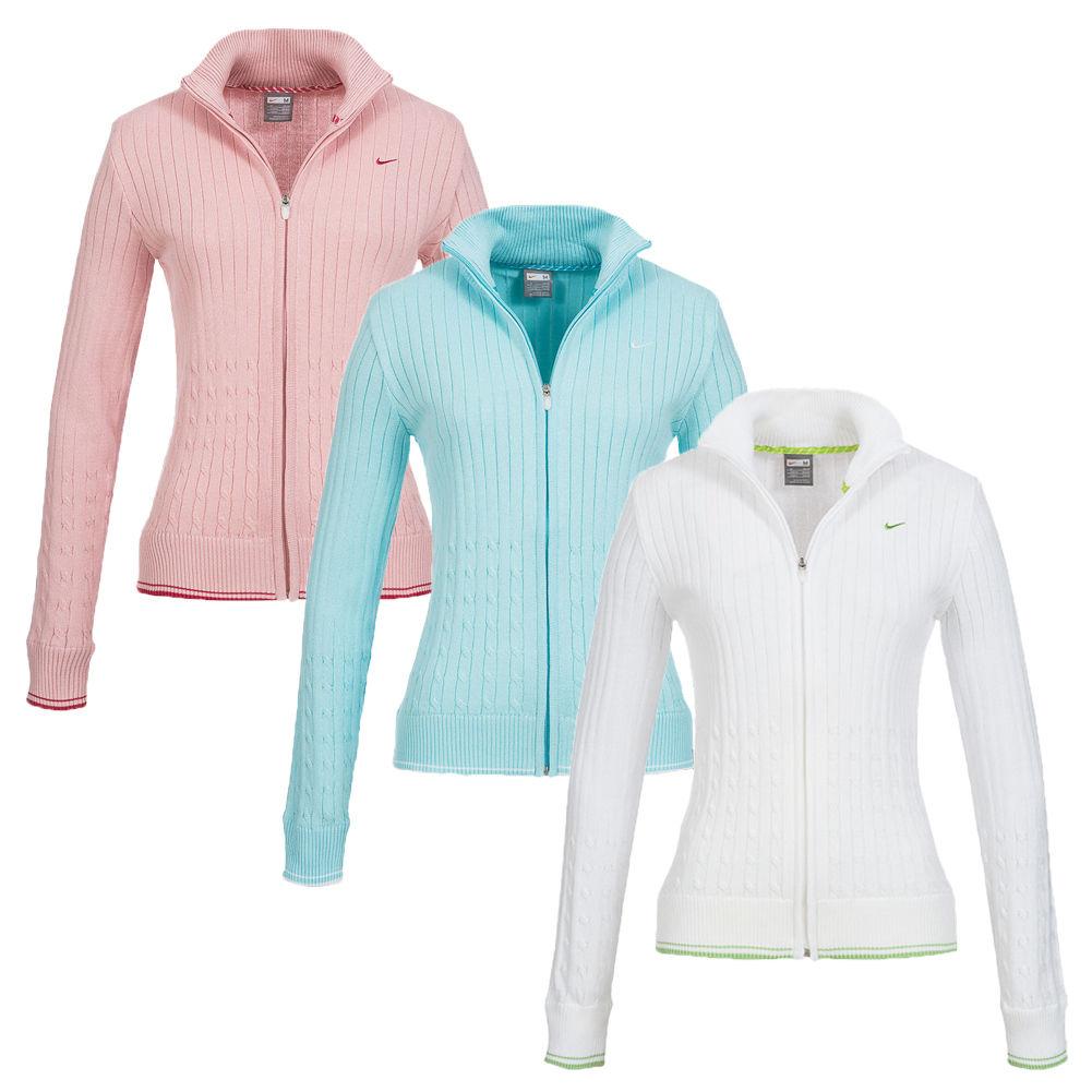 NIKE Damen Herbst Jacken nur 19,99€ ohne VK, ebay-Weekly Deal. 100% Baumwolle