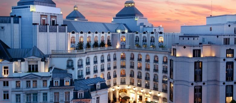 2 Übernachtungen für 2 Personen inklusive Frühstück in einem von 34 Steigenberger Hotels für 222 Euro