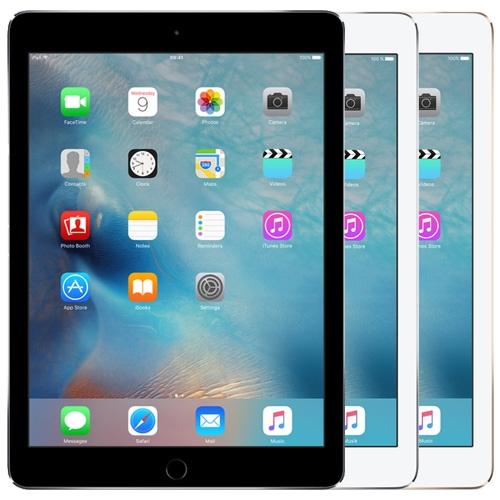 iPad Air 2 32GB WiFi -ebay-