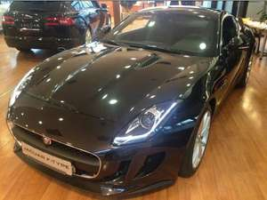 [Privatleasing] Jaguar F-Type V6 Coupé 48 Monate Leasing bei Belmoto
