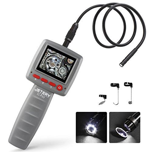 """[Amazon Prime] Endoskop mit 2,4"""" LCD IP67"""