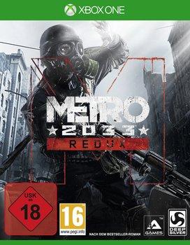 Metro 2033: Redux (Xbox One) für 5€ [Saturn Abholung]