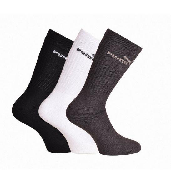 15 Paar PUMA Sport Socken in 3 Ausführungen mit Gutschein für 25,50€ statt ca. 32€