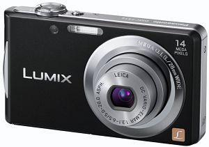 Media Markt Panasonic Lumix DMC-FS14 für nur 69 Euro inkl Versand