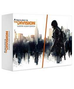 Tom Clancy's The Division – Sleeper Agent Edition (PS4) für 74€ (Buecher.de)
