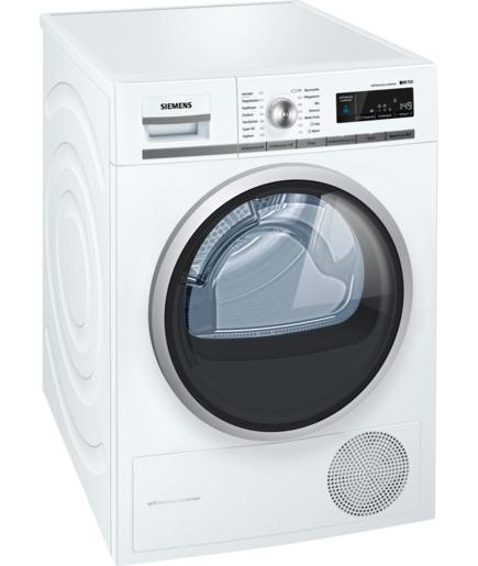 Siemens iQ700 WT47W560 Wäschetrockner für effektiv 538,99€ inkl. Versand (Idealo 600,50€)