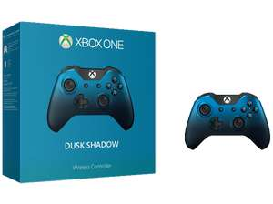 Xbox One Controller  Shadow & Copper Shadow Special Edition für je 37,- [Saturn Weekend Deal]
