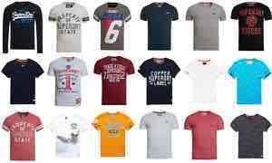 Superdry Shirts 14,95