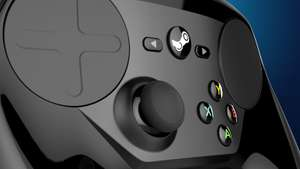Steam Controller Gamingpad [30% Reduziert] @Gamestop / Steam