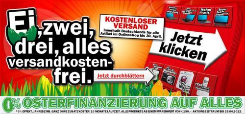 AEG-ELECTROLUX LAVAMAT 64840 Waschmaschine  für 399 €