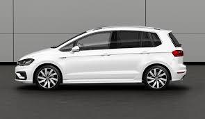 [Gebrauchtleasing] VW Golf Familie - z.B. Golf Sportsvan ab mtl. 95,-- Euro!