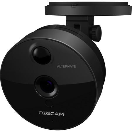 Foscam HD WLAN Netzwerkkamera C1  @ ZackZack 54,94€