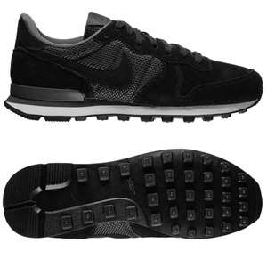 Nike Internationalist PRM black/black/anthracite