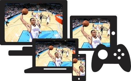 KOSTENLOSER PREVIEW VOM 1.-15. OKTOBER: Sieh dir die Spiele der 2016 NBA Global Games mit dem NBA LEAGUE PASS an