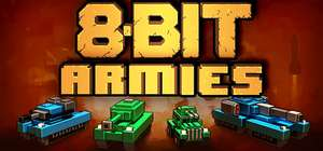 [Steam] 8-Bit Armies 7,49 € (Complete 9,75 €)