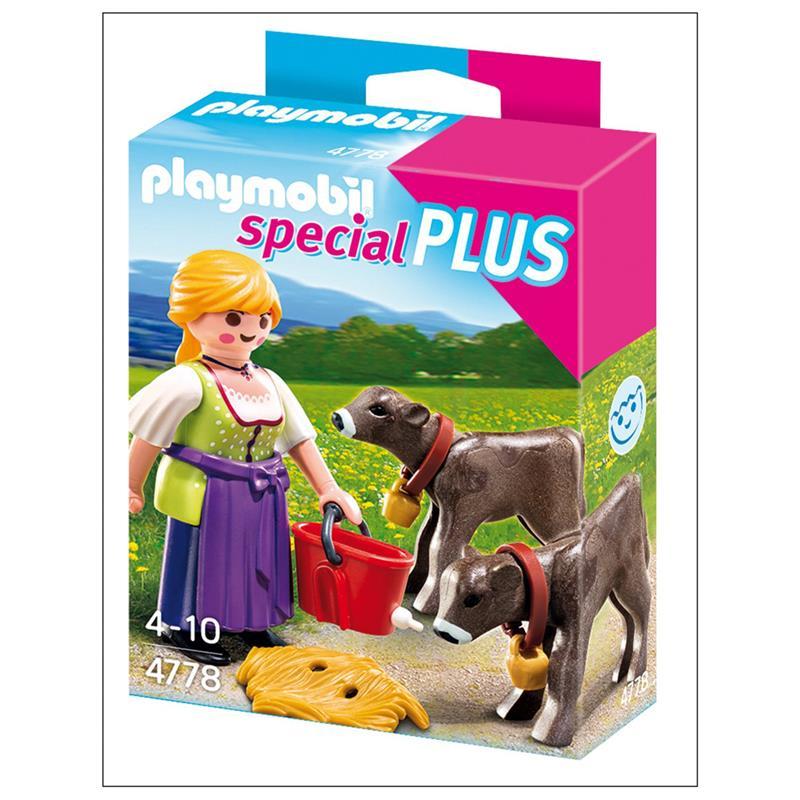 [Thomas Philipps wahrscheinlich bundesweit] Playmobil-Figuren (Spezial Plus) für nur € 1,98 ab 04.10.2016
