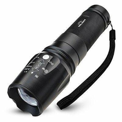 Hiilight Taschenlampe 2000