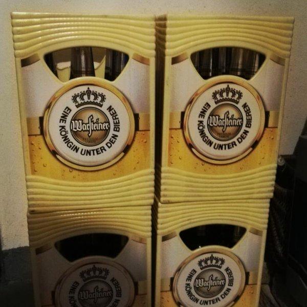 [Marktkauf Rhein-Ruhr] Warsteiner 11er Kiste für 5 Euro