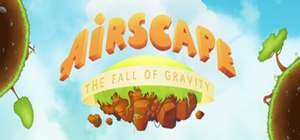 [Steam] Airscape - The Fall of Gravity