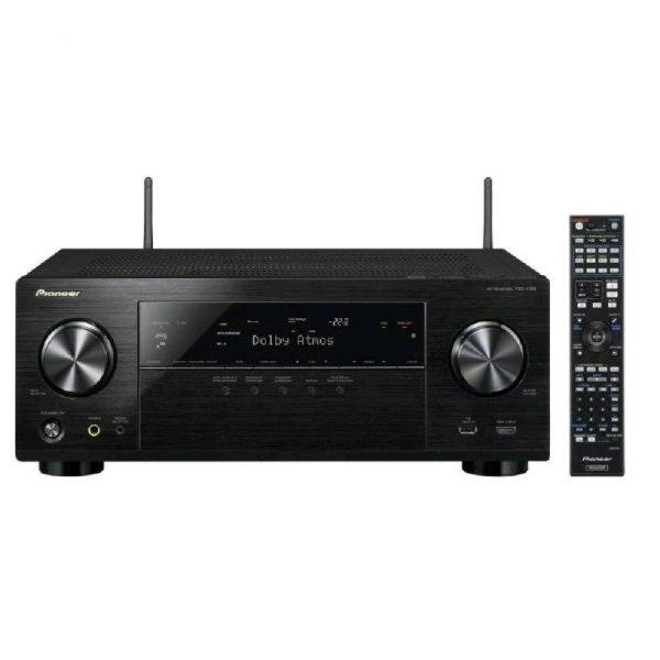 B-Ware Pioneer VSX-1130-K 7.2 AV Receiver 4K AirPlay DLNA WiFi Dolby Atmos