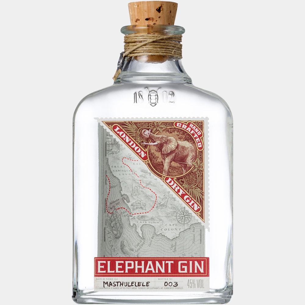 [lokal] Elephant Gin 0,5L für 19,99 (CITTI Lübeck)