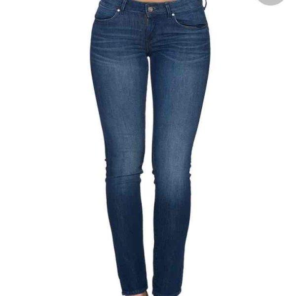 [outlet46] Wrangler Damen Jeans verschiedene Modelle ab 9,46€