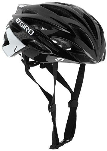 [AMAZON] Giro Fahrradhelm Savant 51-55cm - Matte Black/White