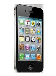 AKTION! iPhone 4S Schwarz (16 GB)