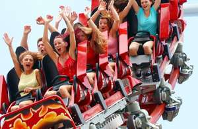 Holiday Park Haßloch für 17,95 € - Ticket für Besucher ab 1m Größe