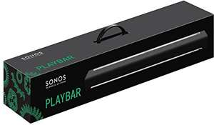 Sonos PLAYBAR I HiFi-Soundbar für TV und Wireless Music Streaming + Sonos Wandhalterung