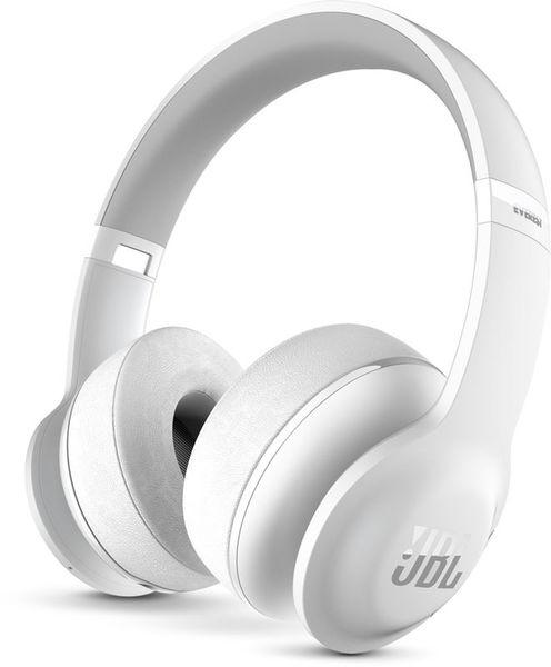 JBL V300BT EVEREST Kopfhörer Weiß [Media Markt]