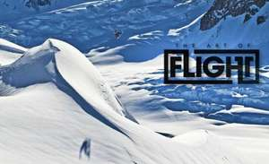 (Red Bull TV) The Art of Flight kostenfrei kostenfrei streamen