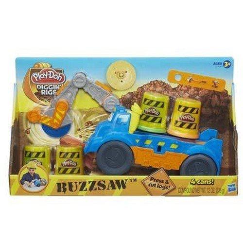 Play-Doh Buzz, der Sägeprofi bei [Amazon] für 13,92€ Pvg18,94€